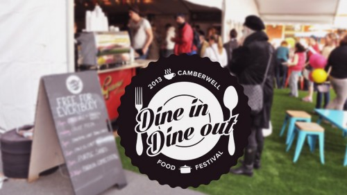 Food Fiesta a success for Camberwell