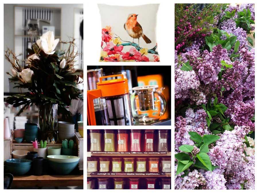 That Spring Clean Feeling in 5 Easy Steps
