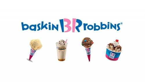 Baskin Robbins Camberwell