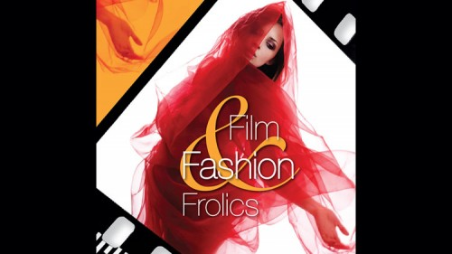 Film and Fashion Frolics 2012