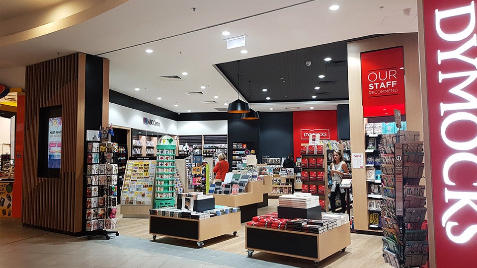 Dymocks Camberwell opens new store in The Well