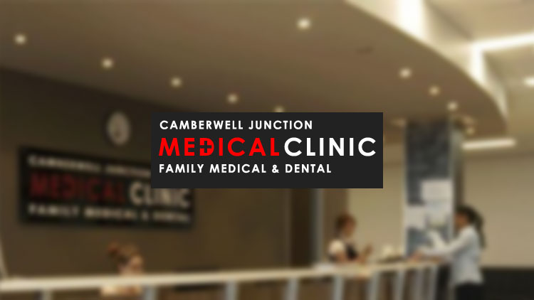 Camberwell Junction Medical Clinic