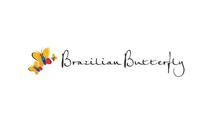 Brazilian Butterfly Camberwell
