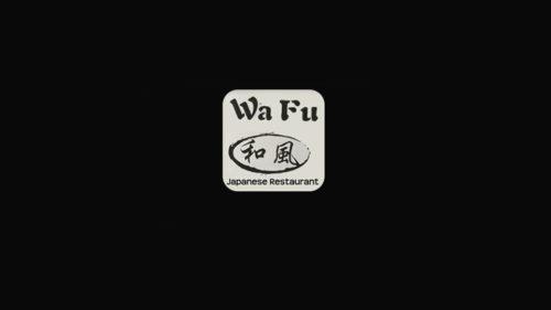 Wa Fu Japanese restaurant Camberwell