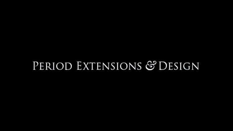 Period Extensions & Designs Camberwell