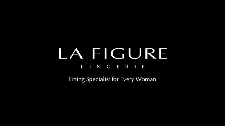 LA Figure Lingerie Camberwell