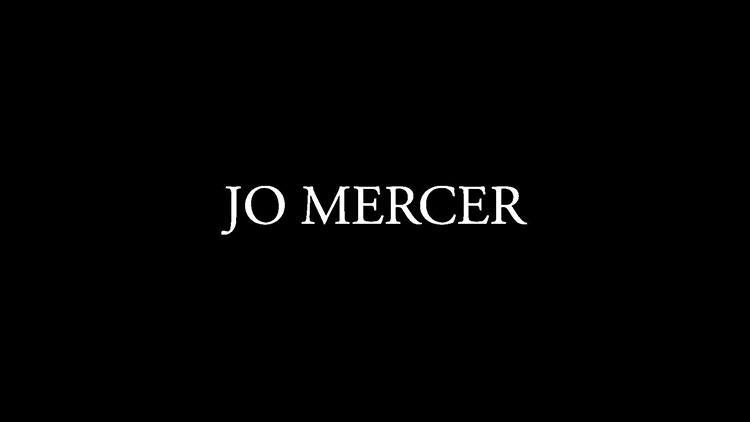 Jo Mercer Camberwell