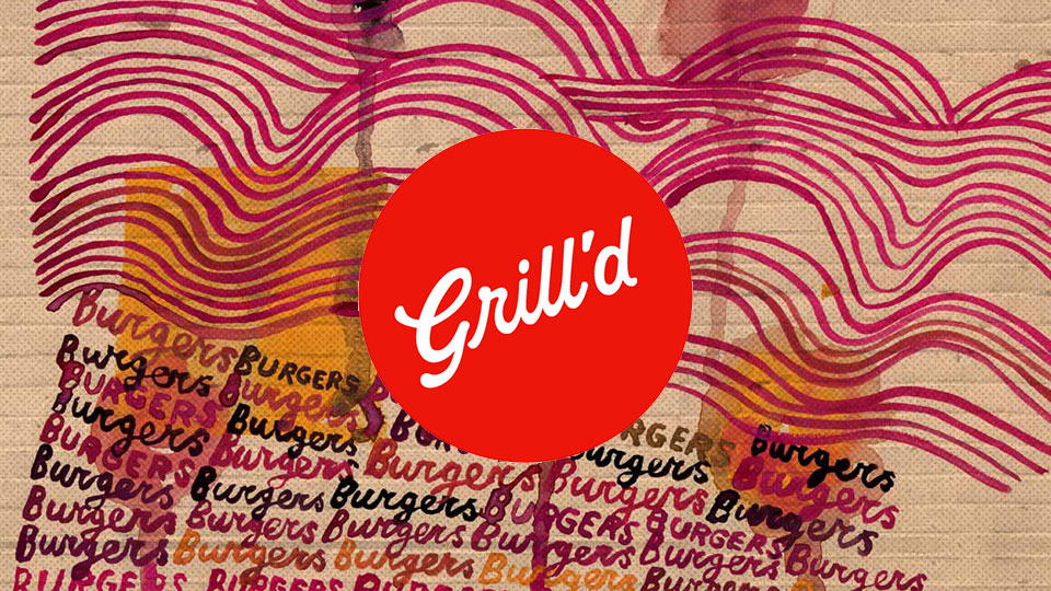 Grill'd Camberwell