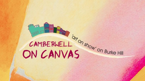 Camberwell On Canvas