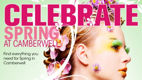3 great ways to enjoy the spring season in Camberwell