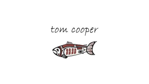 Tom Cooper
