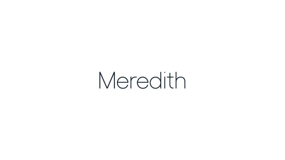 Meredith Clothing