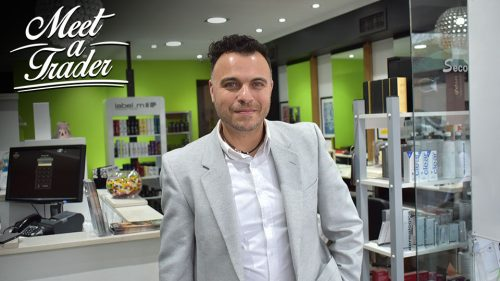 Meet Sam Chiarelli of Second Avenue Hair and Beauty in Camberwell