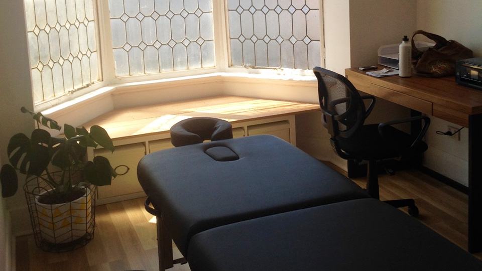 Myotherapy and Movement