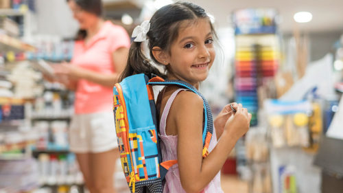 Get organised for back to school in Camberwell