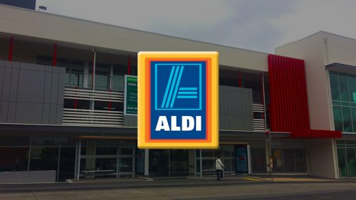 ALDI to open in Camberwell