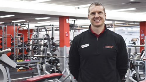 Meet Trent Crockett of Snap Fitness in Camberwell