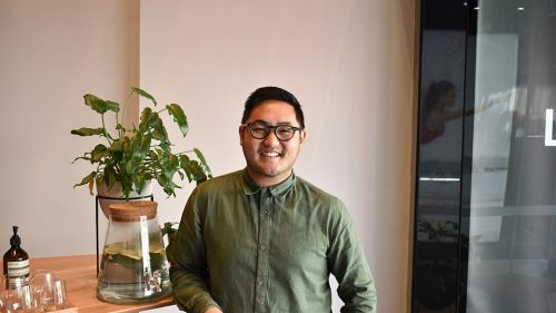 Meet Ben Trinh of Life Ready Physio + Pilates in Camberwell
