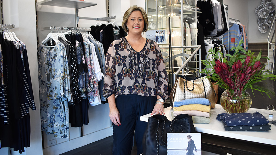 Meet Leasa Cahill of Silvermaple Boutique in Camberwell