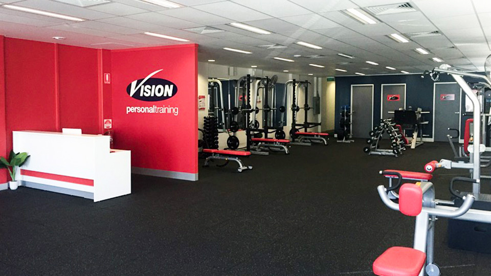 Vision Personal Training Camberwell