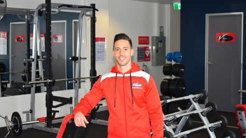 Meet Phil Lee of Vision Personal Training in Camberwell