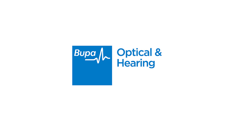 Bupa Optical & Hearing