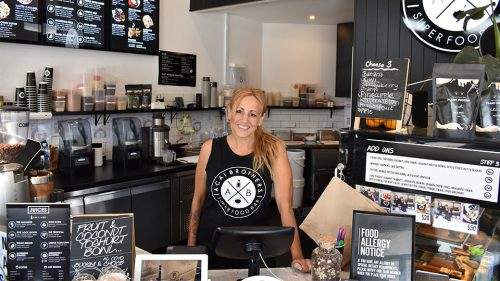Meet Sheli Ratcliff of Acai Brothers Camberwell