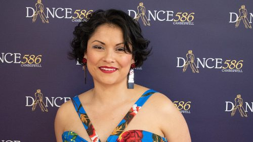 Meet Jacqueline Morales of Dance586 in Camberwell