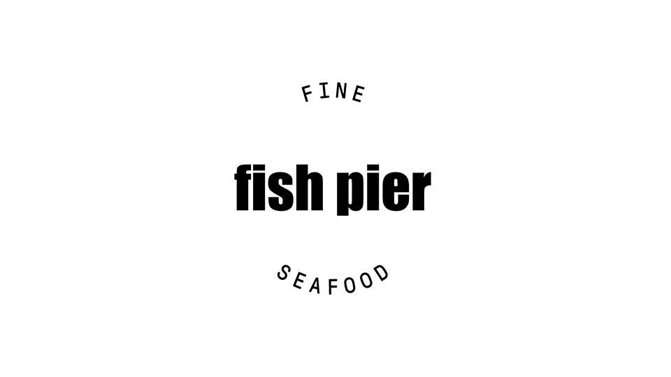 Fish Pier Camberwell