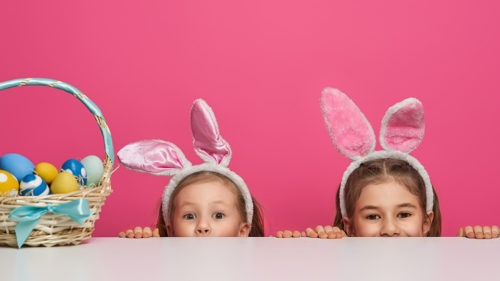 Things to do in Camberwell this Easter