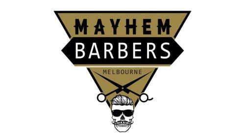 Mayhem Barbers Camberwell