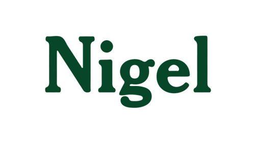 Nigel cafe Camberwell