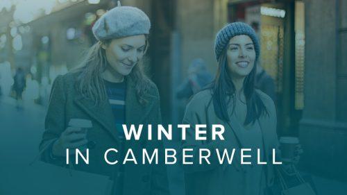 Celebrate winter 2019 in Camberwell