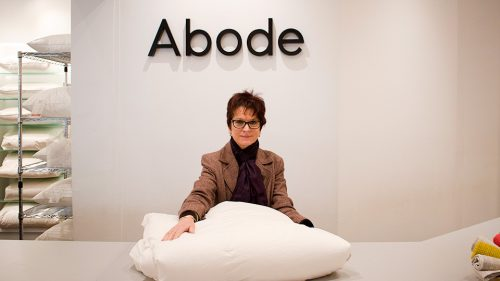 Meet Sue Gantner of Abode Living in Camberwell