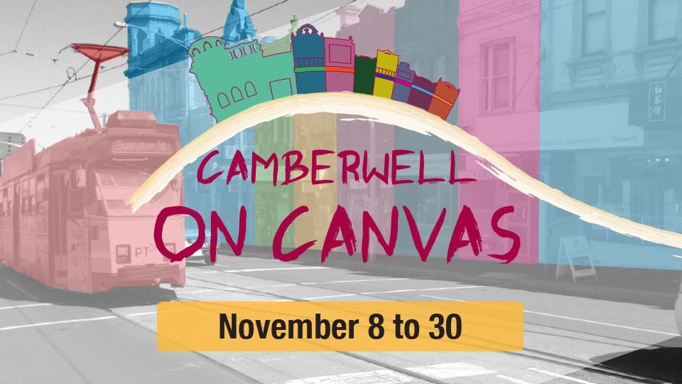 Camberwell on Canvas returns for eighth year with new competition