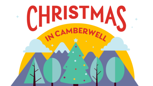 Celebrate Christmas in Camberwell 2020