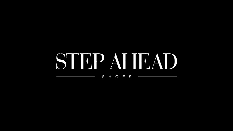 Step Ahead Shoes