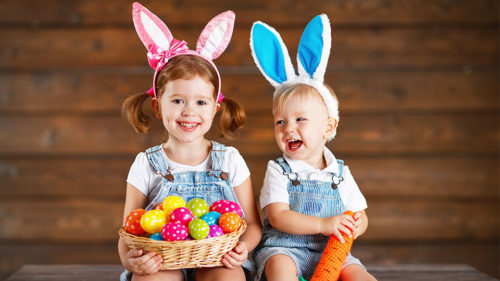 How to make the most of Easter in Camberwell shopping precinct