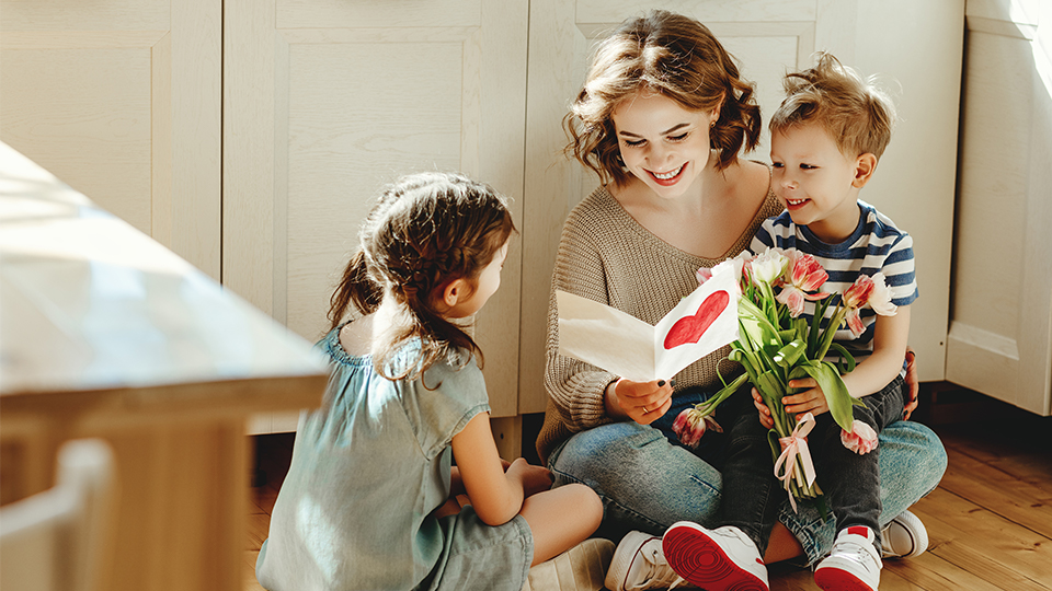 Fun ways to treat Mum this Mother's Day (plus a gift guide)