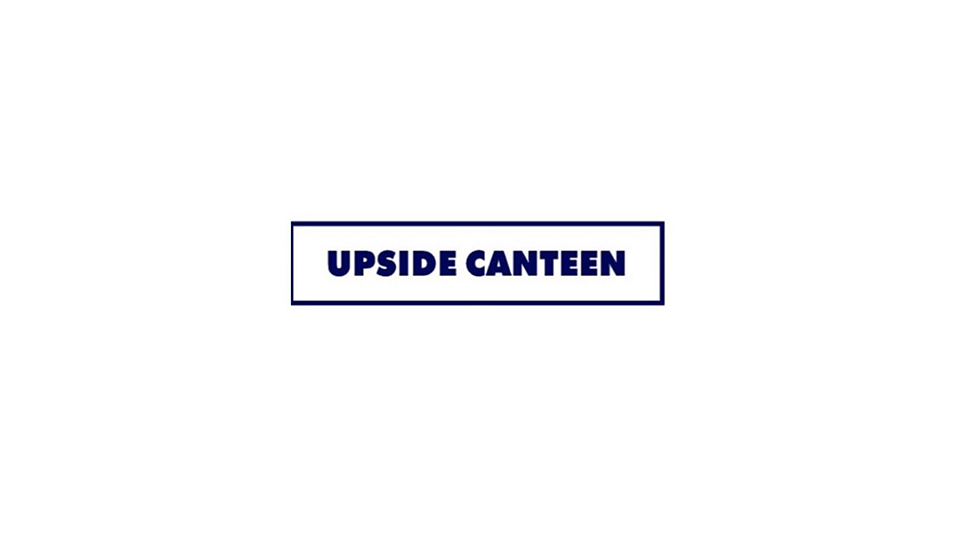 Upside Canteen Camberwell