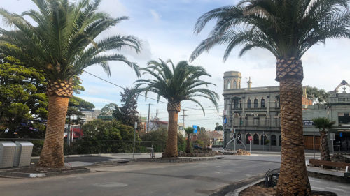 Camberwell's Cookson St precinct gets makeover