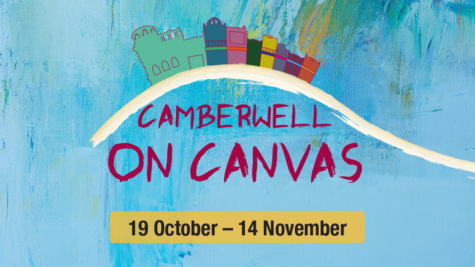 Camberwell on Canvas returns as virtual experience