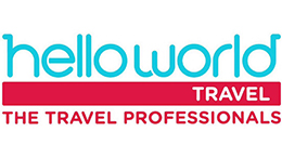 Thanks to our sponsor Helloworld
