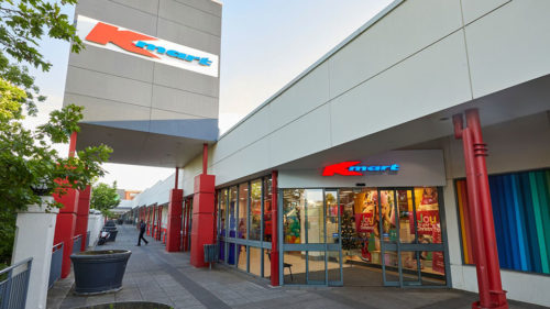 Kmart opens in Camberwell shopping precinct