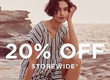 20% off storewide at Seed