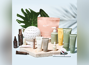 20% off a wide range of Endota Spa products