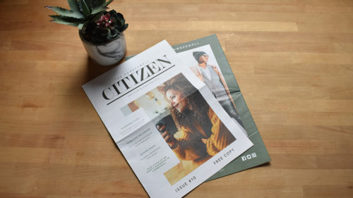 The Camberwell Citizen issue 10