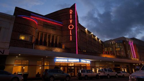 Camberwell's Rivoli Cinemas marks 21 years since reopening