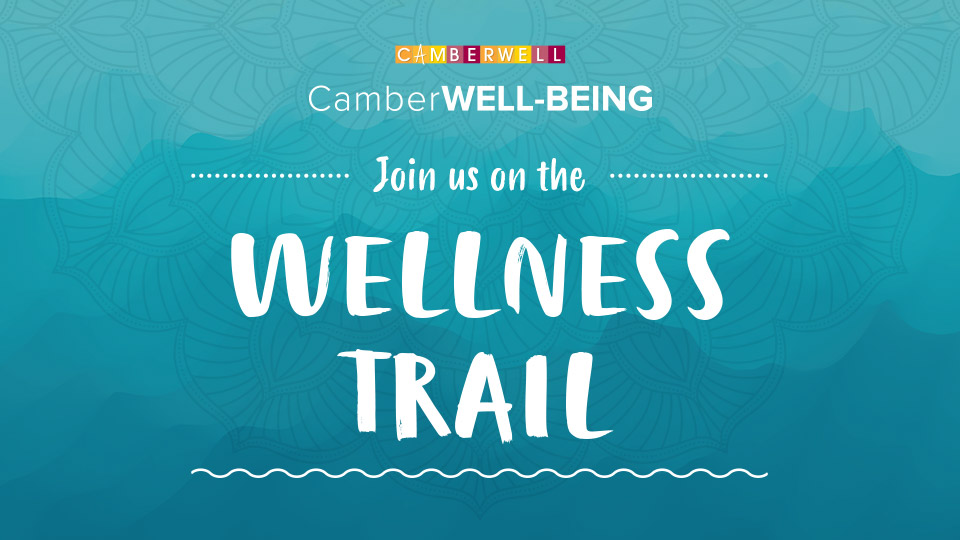 CamberWELL-BEING Wellness Trail