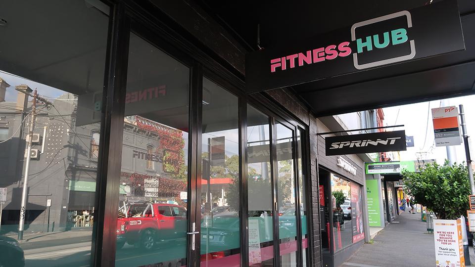 Meet Rod Boone of Fitness Hub in Camberwell